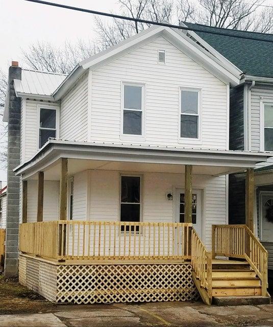 439 REAGAN Street, Sunbury, PA 17801