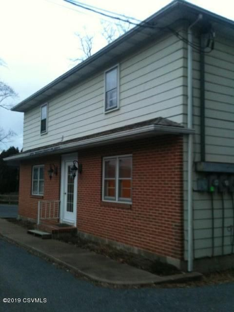 505 S FRONT Street, Liverpool, PA 17045