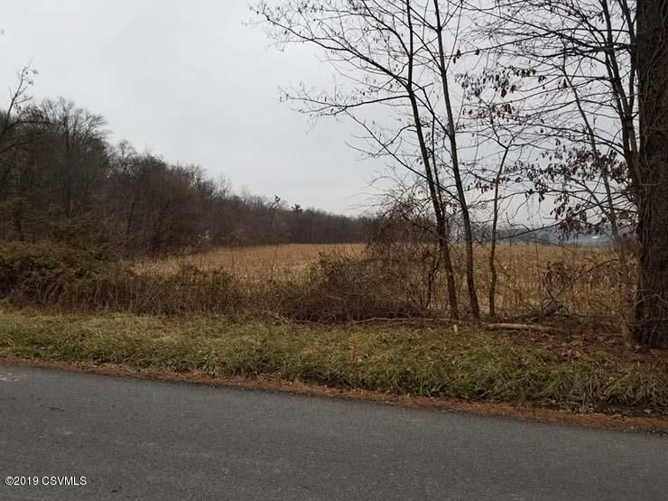 LOT 1 BUNKERTOWN Road, McAlisterville, PA 17049