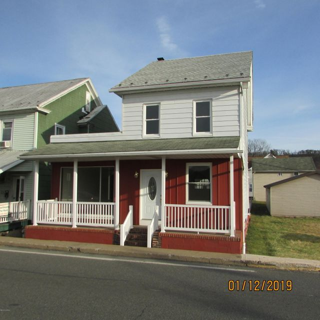 740 S FRONT Street, Sunbury, PA 17801