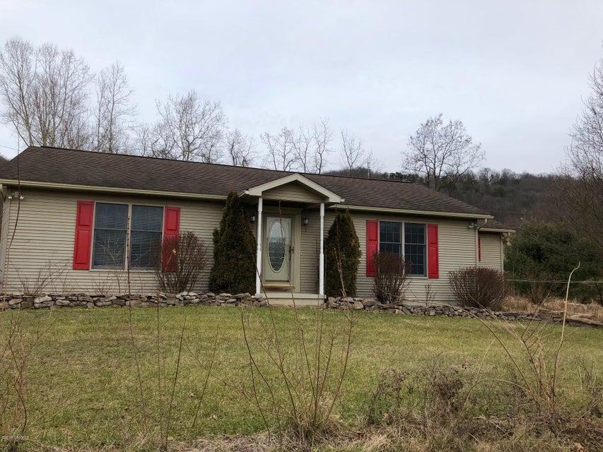 152 CLAY POND Road, Sunbury, PA 17801
