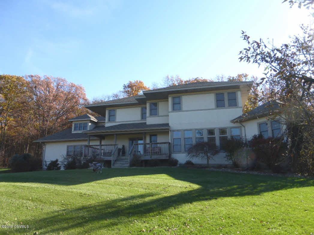 63 COUNTY LINE Road, Danville, PA 17821