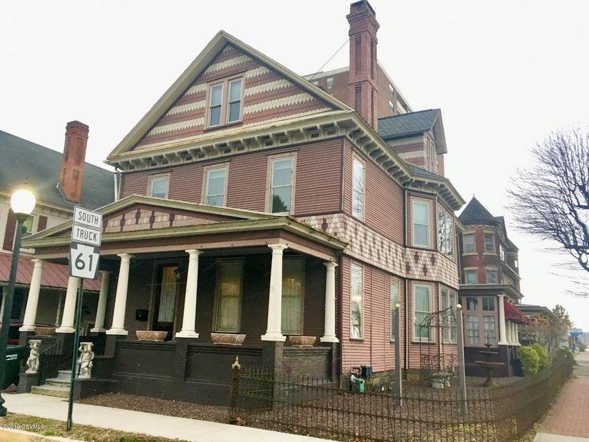103 CHESTNUT Street, Sunbury, PA 17801