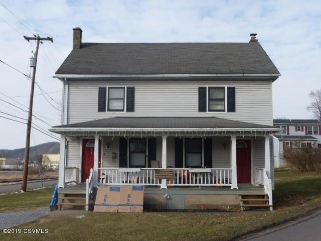 428 WALL Street, Danville, PA 17821