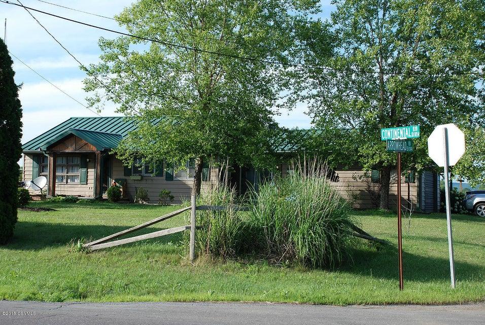 2364 CONTINENTAL Boulevard, Danville, PA 17821