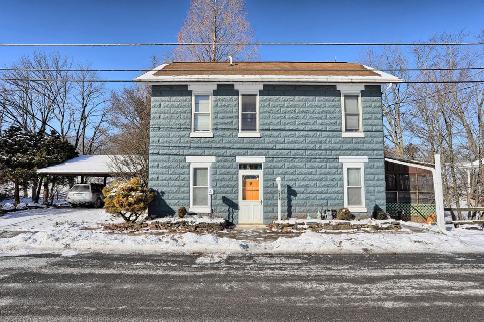 100 S 3RD Street, Selinsgrove, PA 17870