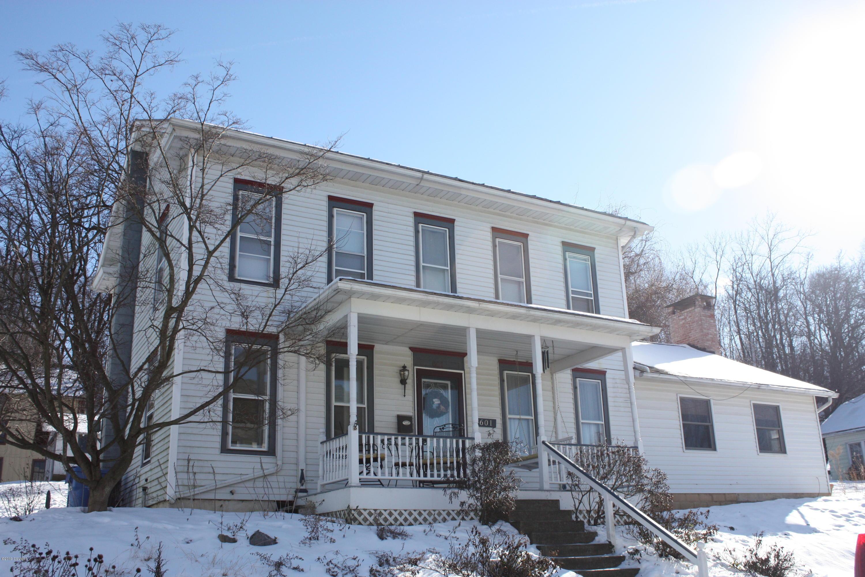 601 GREEN Street, Mifflinburg, PA 17844