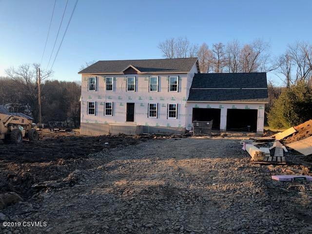 67 FOWLERSVILLE Road, Bloomsburg, PA 17815