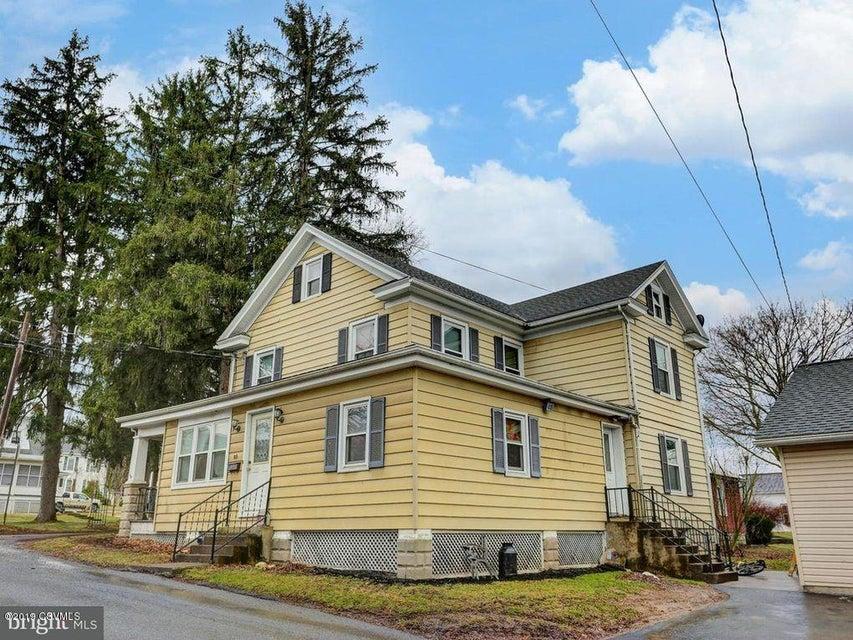 72-82 S SHUMAN Street, Middleburg, PA 17842