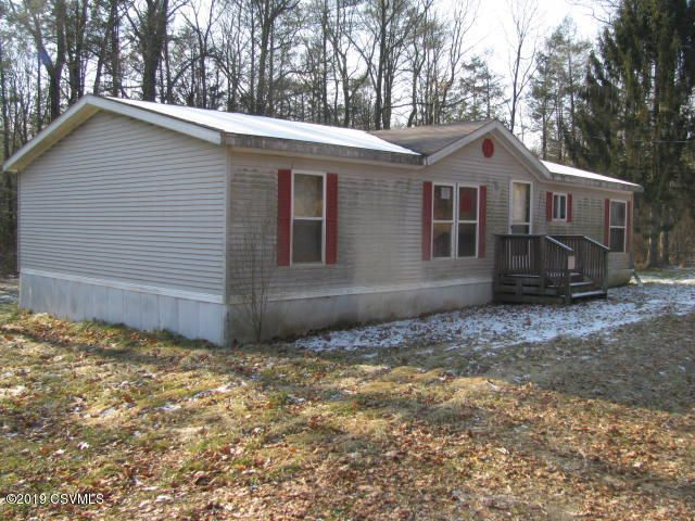 3577 SPRUCE RUN Road, Lewisburg, PA 17837