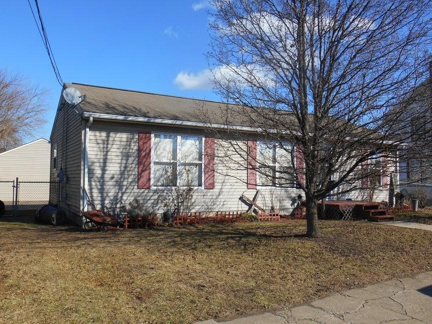 606 OAK Street, Berwick, PA 18603