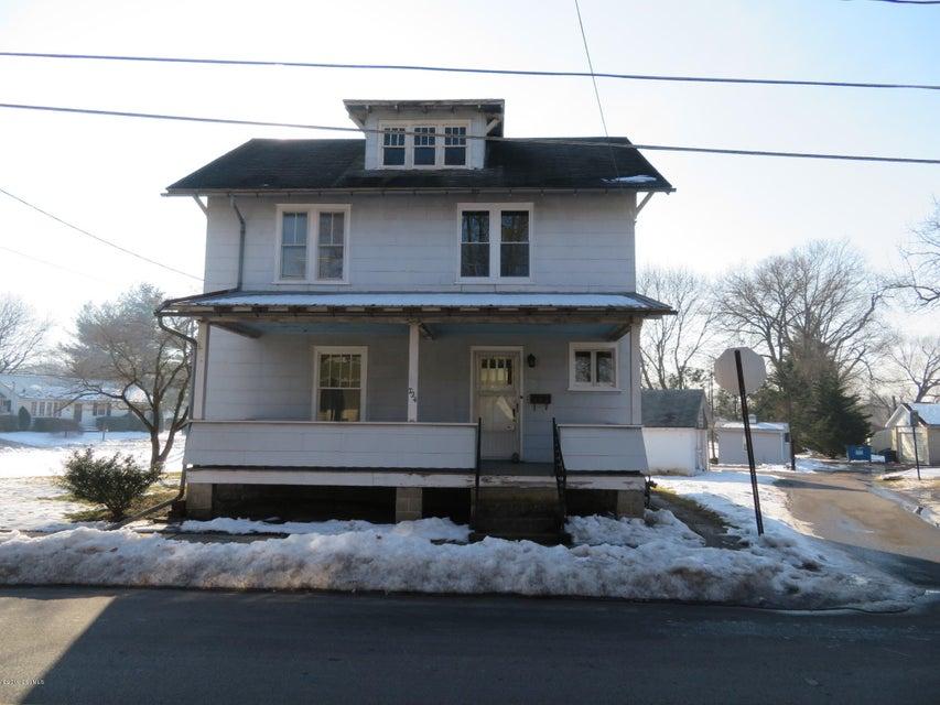724 SHAKESPEARE Avenue, Milton, PA 17847