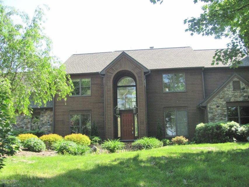 251 TIMBERWOOD Drive, Danville, PA 17821