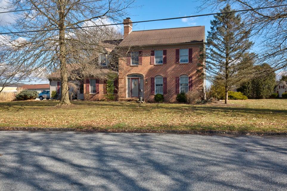 419 S SHUMAN Street, Middleburg, PA 17842