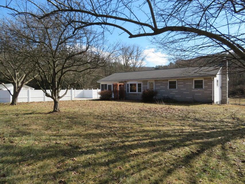 1653 PARADISE CHURCH Road, Mount Pleasant Mills, PA 17853