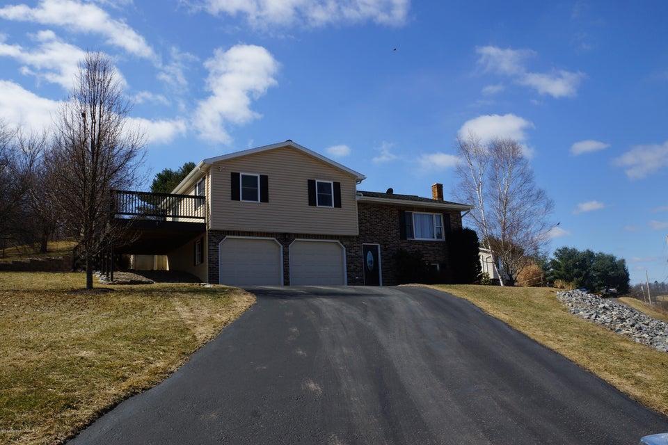 595 JACKSON Road, Middleburg, PA 17842