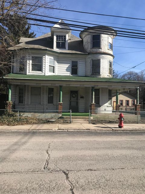 801 CENTER Street, Coal Township, PA 17866