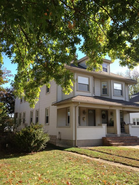 523 N 8TH Street, Selinsgrove, PA 17870