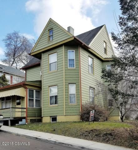 370 W 3RD Street, Bloomsburg, PA 17815