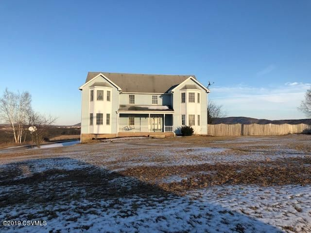 160 AIRPORT Road, Sunbury, PA 17801