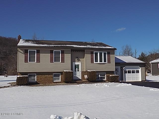 120 WAGNER Avenue, Beaver Springs, PA 17812