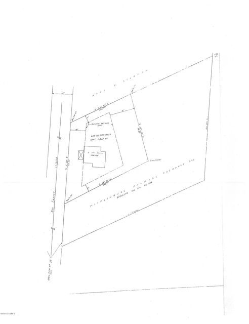 660 MULBERRY Street, Mifflinburg, PA 17844