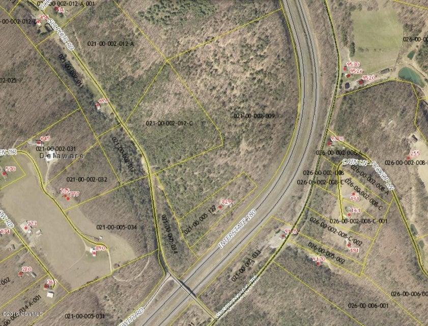 SULPHUR SPRING Road, Muncy, PA 17756
