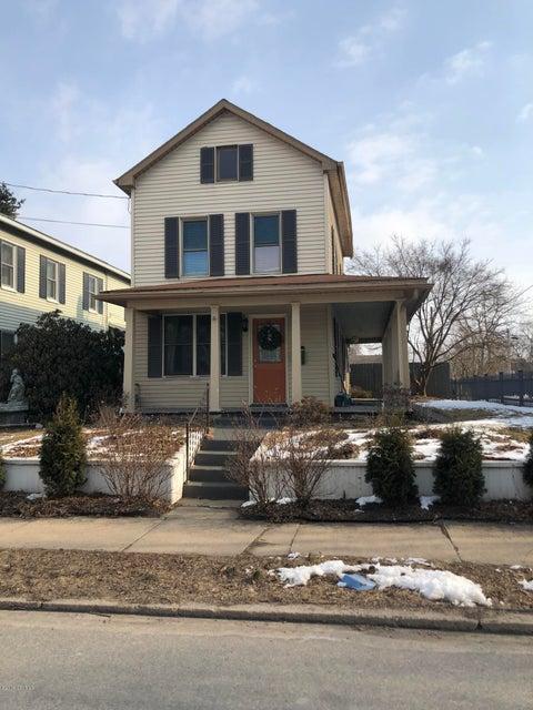 44 N 7TH Street, Lewisburg, PA 17837