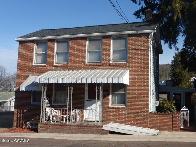 129 SPRUCE Street, Danville, PA 17821