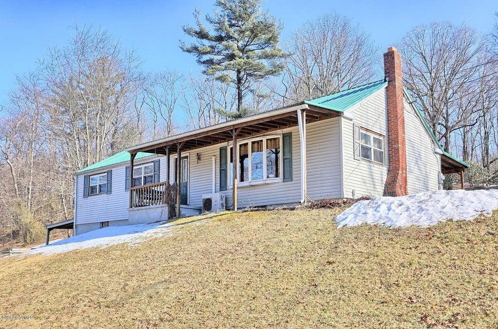 1069 BEAR VALLEY Road, Coal Township, PA 17866