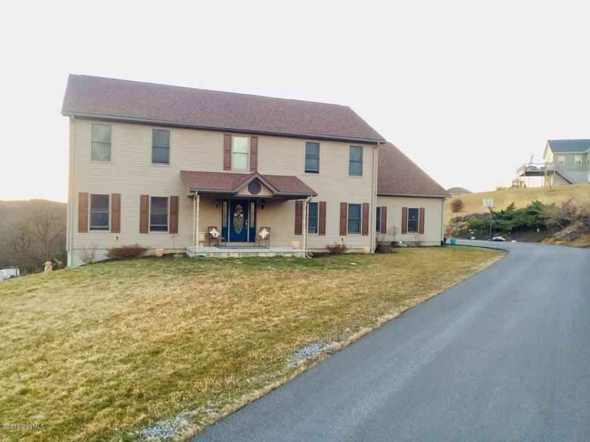 31 GREGORY Drive, Lewisburg, PA 17837