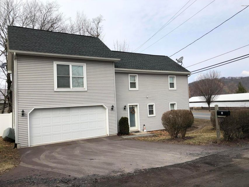 14 BREWERY HOLLOW Road, Danville, PA 17821