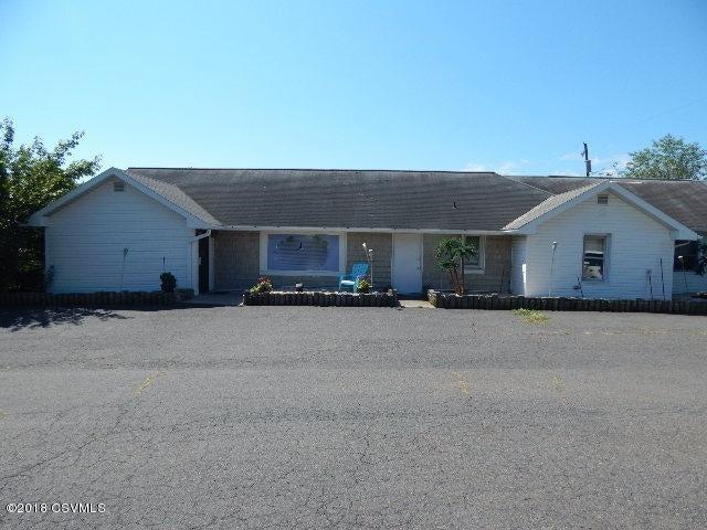 1034 STATE ROUTE 487 Highway, Elysburg, PA 17824