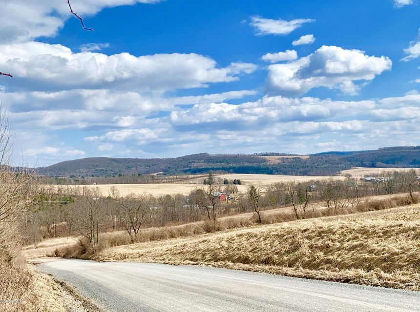 WINTERS Road, Orangeville, PA 17859