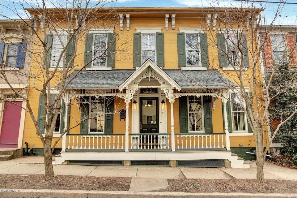 33 S 2ND Street, Lewisburg, PA 17837