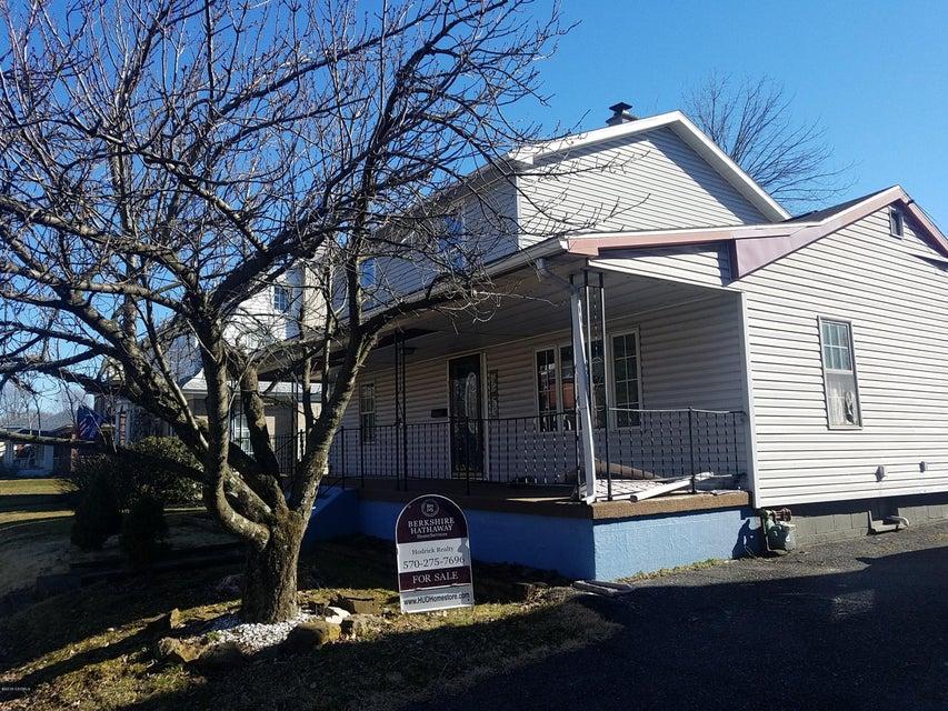 1007 N Front Street, Milton, PA 17847