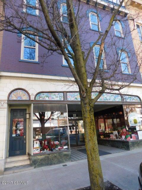 355 MARKET Street, Sunbury, PA 17801
