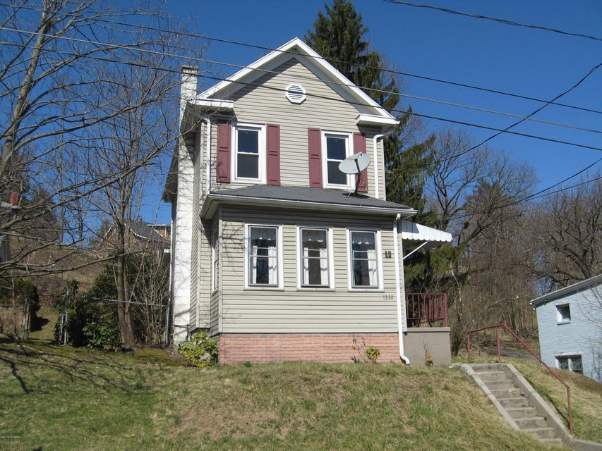 1332 HIGHLAND Avenue, Sunbury, PA 17801