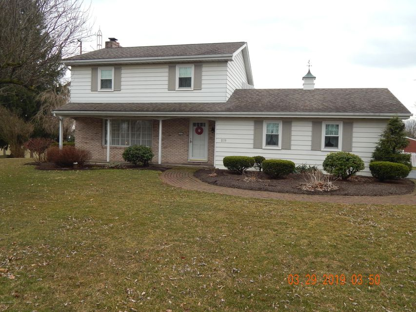 1039 PLEASANT VIEW Road, New Columbia, PA 17856
