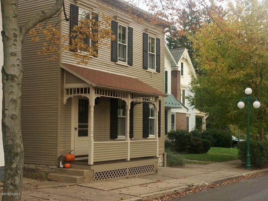 230 S 4TH Street, Lewisburg, PA 17837