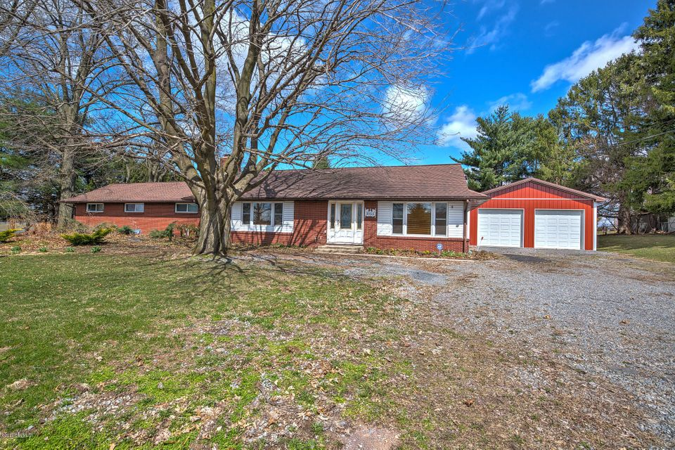 3155 STATE ROUTE 45 Highway, Milton, PA 17847