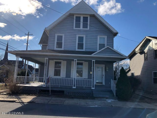 7 W 5TH Street, Watsontown, PA 17777