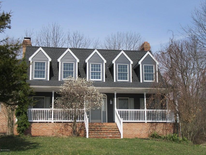 55 LINDSEY Avenue, Danville, PA 17821
