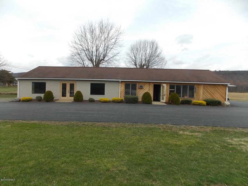 3391 POINT TOWNSHIP Drive, Northumberland, PA 17857