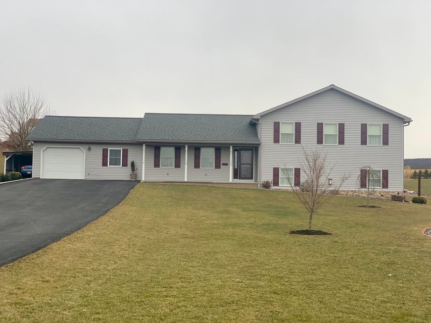 346 SHORT Road, Middleburg, PA 17842