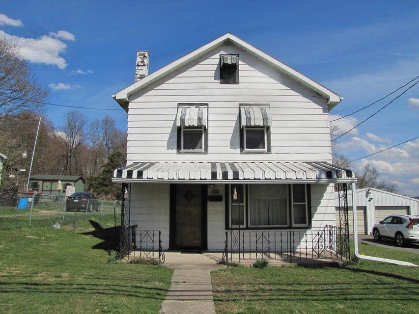 405 BROWN Avenue, Milton, PA 17847