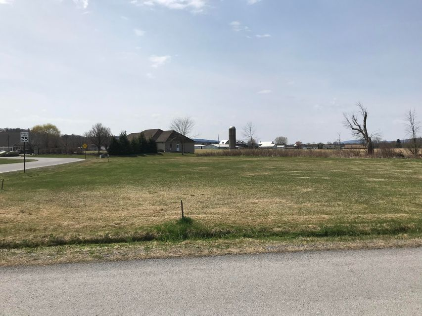LOT #6 MEADOW GREEN Drive, Mifflinburg, PA 17844
