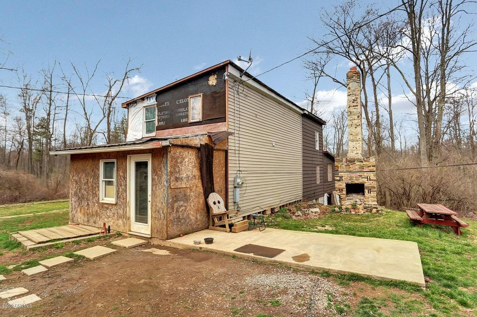 418 PRATT Lane, Middleburg, PA 17842