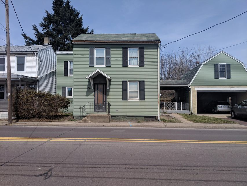 369 WALNUT Street, Danville, PA 17821