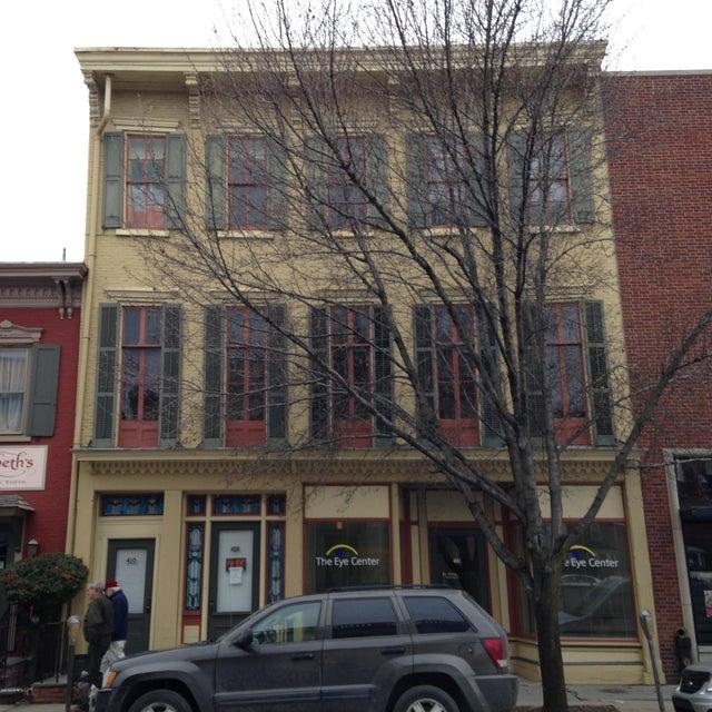410 MARKET Street, Lewisburg, PA 17837